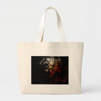 Cracked Up Tote Bags