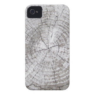 Cracked Wood Case-Mate iPhone 4 Case