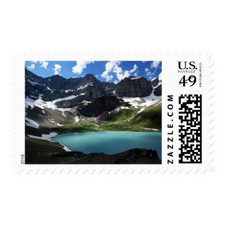 Cracker Lake Postage