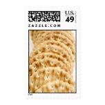 Crackers Stamp