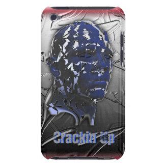 Crackin-Up Carcasa Para iPod