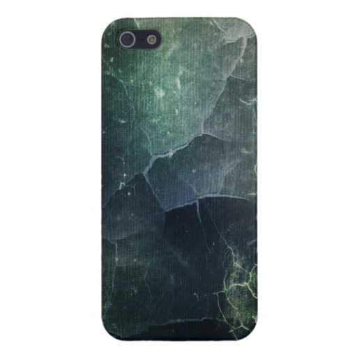 """""""Crackle"""" (iPhone 5 phone case) Case For iPhone 5"""
