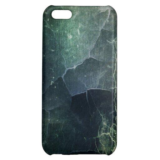 """""""Crackle"""" (iPhone 5 phone case) iPhone 5C Cases"""