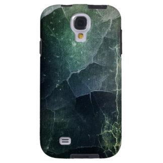 """""""Crackle"""" (Samsung Galaxy 4 Case) Galaxy S4 Case"""