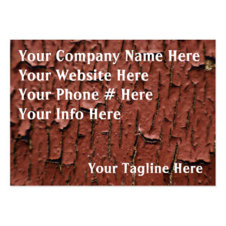 crackled paint 2 texture background business card
