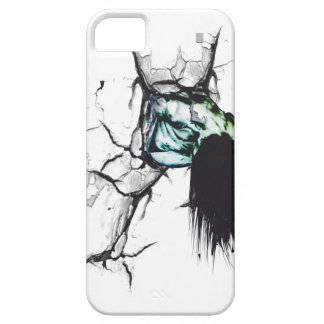 Cracks iPhone SE/5/5s Case