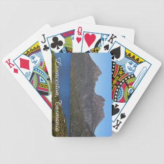 Cradle Mountain,Tasmania Australia - Bicycle cards Bicycle Playing Cards