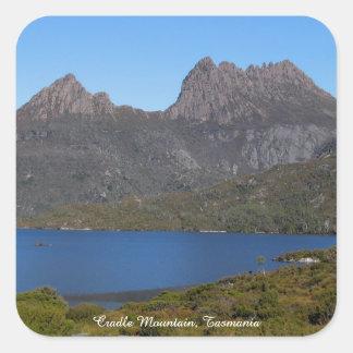 Cradle Mountain, Tasmania Australia - Sticker