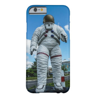 Cradle of Aviation Astronaut Barely There iPhone 6 Case