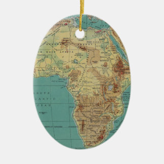Cradle of Civilization Ceramic Ornament