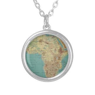 Cradle of Civilization Custom Necklace