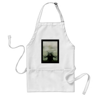 Cradle of Life Adult Apron