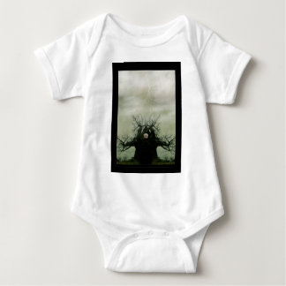 Cradle of Life Baby Bodysuit