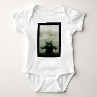 Cradle of Life Baby Bodysuit