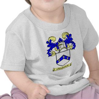 CRADOCK Coat of Arms Shirt