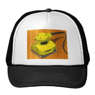 crafsman's cap trucker hat
