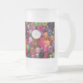 Craft Beads Beer Mugs