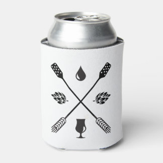 Craft Beer / Homebrew / Drink Local Can Cooler