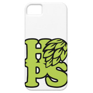 Craft Beer HOPS! iPhone 5 Cover