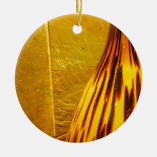 craft ceramic ornament