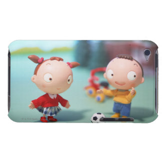 Craft (Child) Case-Mate iPod Touch Case
