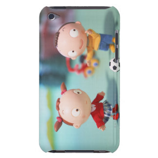 Craft (Child) iPod Touch Case