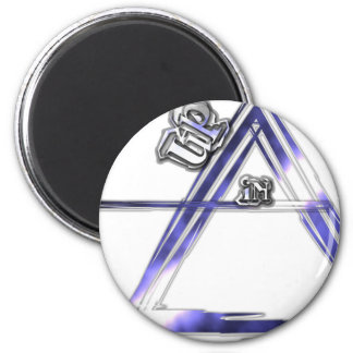 Craft Dungeon: Alchemy 2 Inch Round Magnet