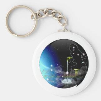 Craft Dungeon Zodiac - Aquarius Keychain