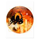 Craft Dungeon Zodiac - Aries Postcard