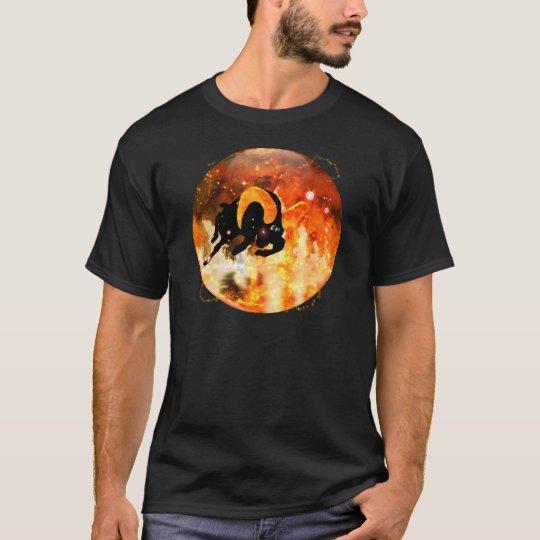 Craft Dungeon Zodiac - Aries T-Shirt