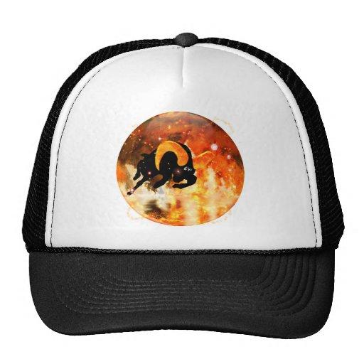 Craft Dungeon Zodiac - Aries Trucker Hat