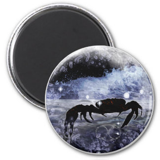 Craft Dungeon Zodiac - Cancer 2 Inch Round Magnet