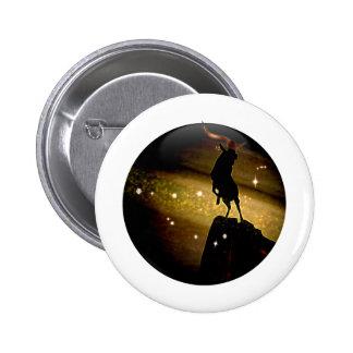 Craft Dungeon Zodiac - Capricorn Button