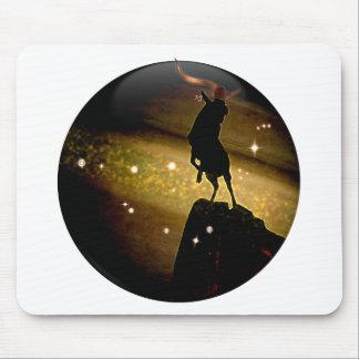 Craft Dungeon Zodiac - Capricorn Mouse Pad
