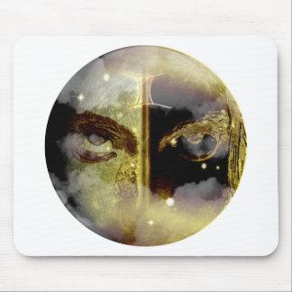 Craft Dungeon Zodiac - Gemini Mouse Pad
