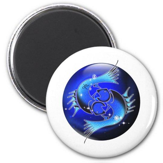 Craft Dungeon Zodiac - Pisces Magnet