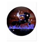 Craft Dungeon Zodiac - Sagittarius Postcard