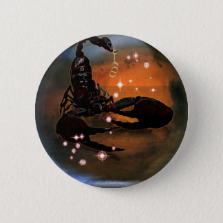 Craft Dungeon Zodiac - Scorpio Button