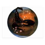 Craft Dungeon Zodiac - Scorpio Post Cards
