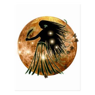 Craft Dungeon Zodiac - Virgo Post Card