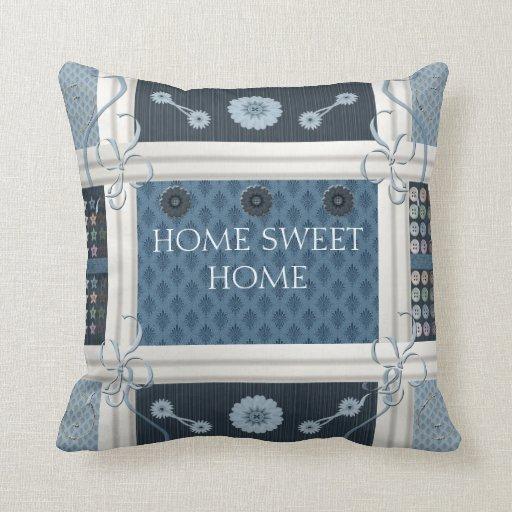 Craft Enthusiast Pillow
