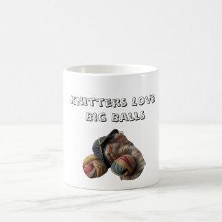 Craft Knitting Novelty Mug