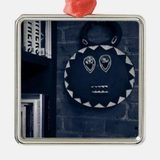 craft metal ornament