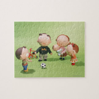 Craft (Parent and Child) Jigsaw Puzzle
