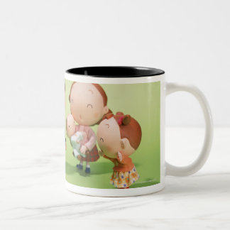 Craft (Parent and Child) Mug