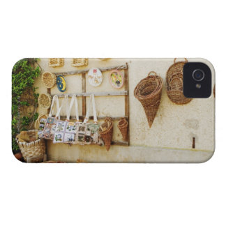 Craft product at a market stall, Siena Province, Case-Mate iPhone 4 Case