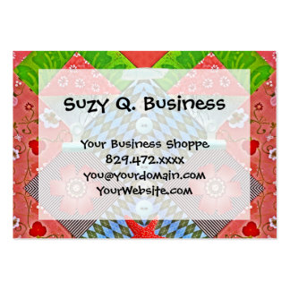 Craft Scrapbooking Handmade Gifts Business Cards