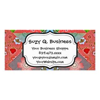 Craft Scrapbooking Handmade Gifts Business Cards Rack Card Design