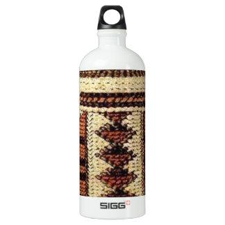 craft vintage art set SIGG traveler 1.0L water bottle