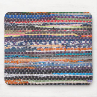 Craft Weave Mouse Pad